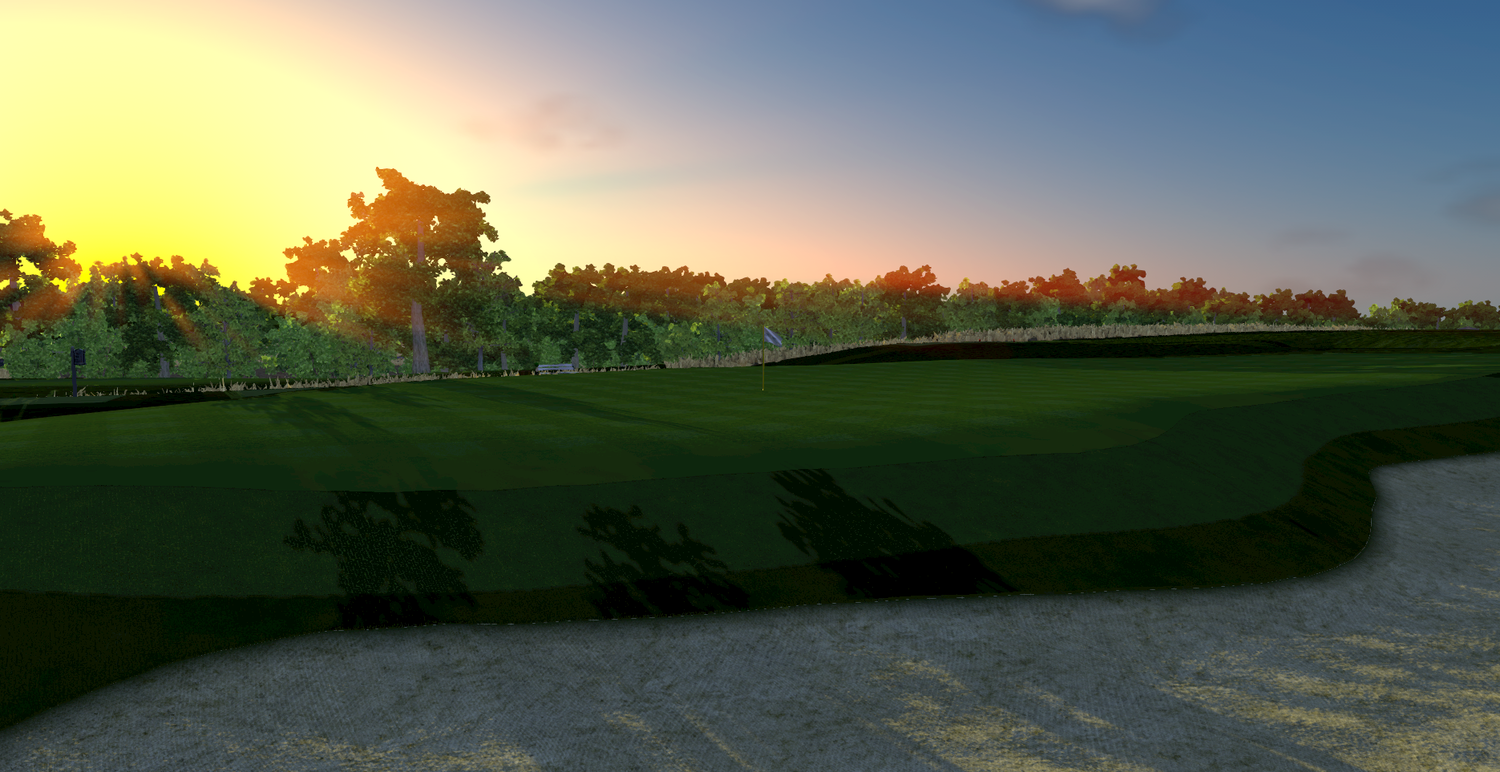 Oakmont+Sunset